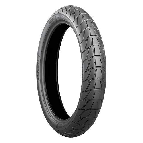 Bridgestone 56218 Neumático 110/80 R18 58H, Ax41S para Furgoneta, Todas Las Temporadas
