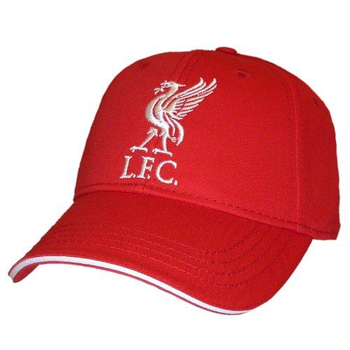 Liverpool FC Casquette de baseball Rouge