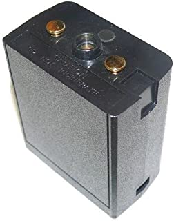 2000 MAH Li-ION Battery for BENDIX King RDIO KX99 LAA125-18 Month Warranty