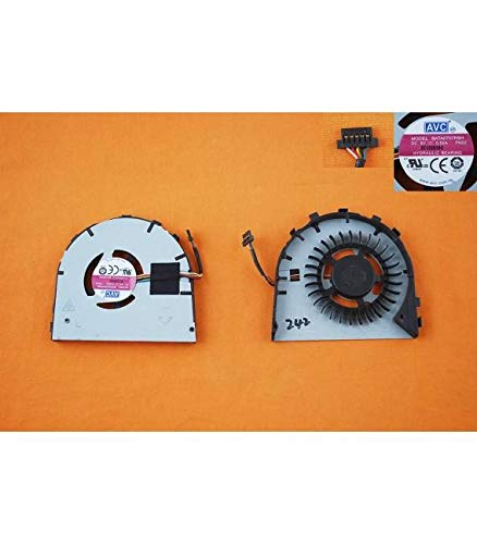 Price comparison product image Fan For Notebook Lenovo IBM Thinkpad S3 S5-S531 S440 S3-S431