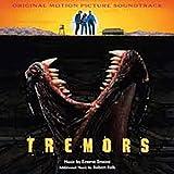 Tremors (Original Motion Picture Soundtrack)