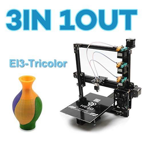 He3D - EI3-Tricolor (3IN 1OUT)