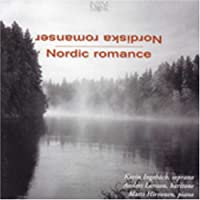 Songs By Scandinavian Composers