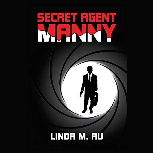 Couverture de Secret Agent Manny