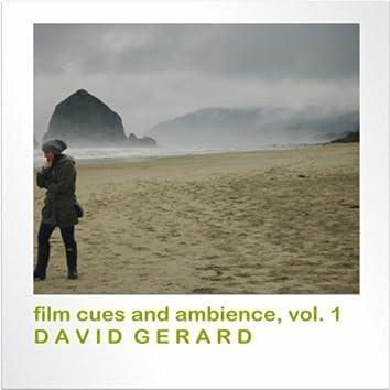 Film Cues and Ambience, Vol. 1