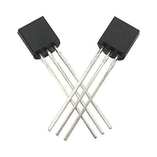 20PCS 2N5457 TO-92 5457 TO92 Transistor