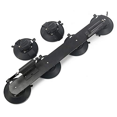S SMAUTOP Sucker Bike Rack