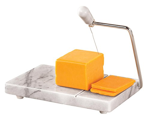 WalterDrake Marble Cheese Slicer