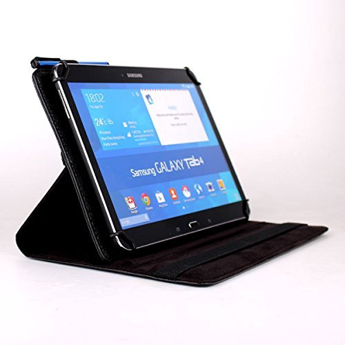 Funda para Tablet Leotec L-Pad Supernova 10.1' - Color Negro
