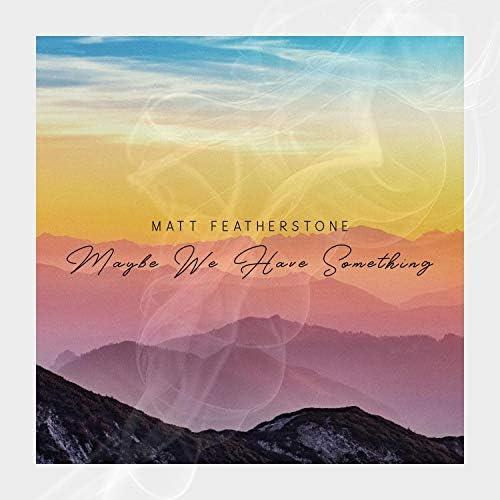 Matt Featherstone