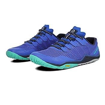 Merrell womens Fitness Shoes Blue Dazzle 40.5 M EU US