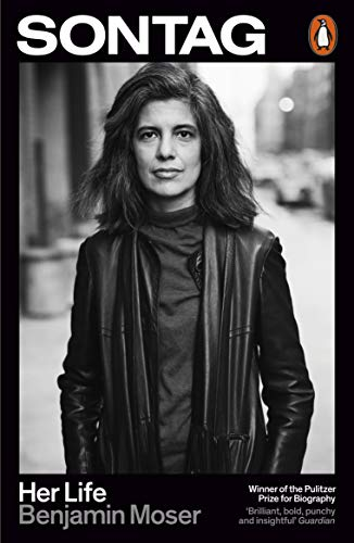 Sontag. Her Life