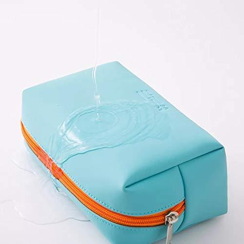 lizeyu Bolsa cosmética de viaje Impermeable