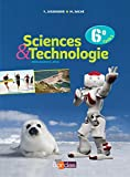 Sciences et Technologie 6e Manuel de...