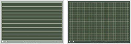 Brunnen 104020071 Scolaflex Tafel L1A (26,5 x 18 cm)