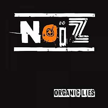 Organic Lies