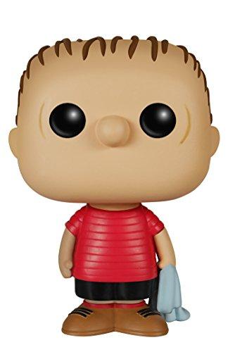 Peanuts–Linus Van Pelz