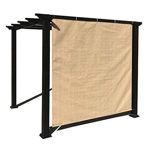 rv side panel awning - 8