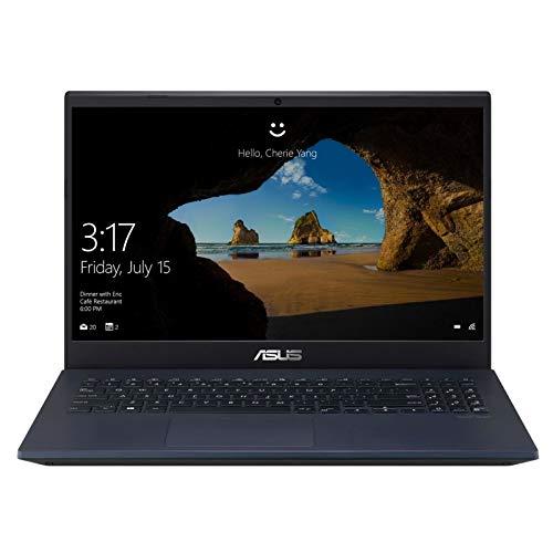 ASUS Vivobook Pro NX571GT-BQ584R Core i7-9750H 15.6pcs FHD 16GB 512GB NVMe SSD GTX1650 4GB W10P Nero 2a
