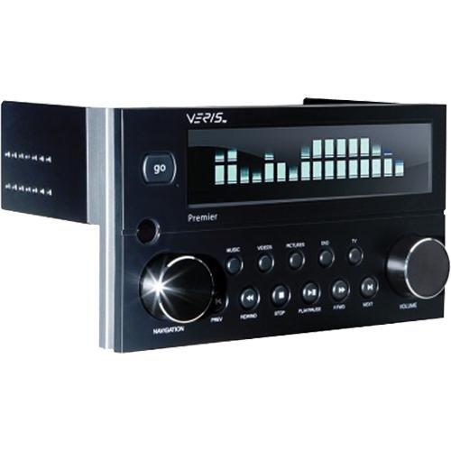 Antec 30126 VERIS Premier Multimedia Station