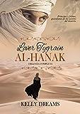 LOVER TYGRAIN AL-HANAK: Trilogía completa