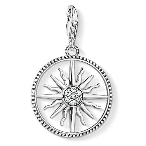 Thomas Sabo -Charm Träger 925_Sterling_Silber 1764-643-14