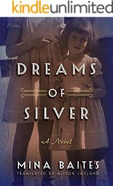 Dreams of Silver (The Silver Music Box Book 2)