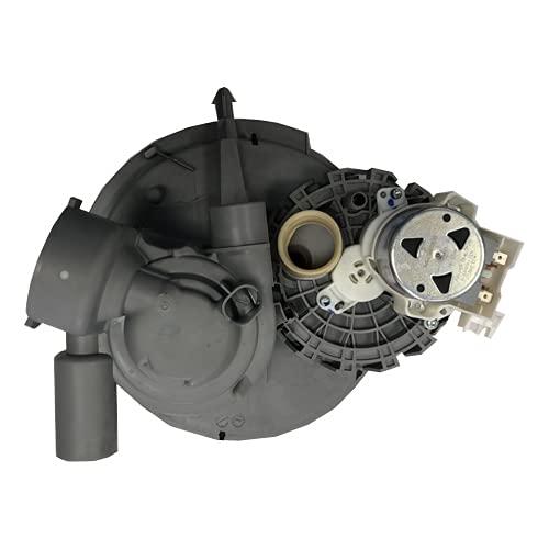Desconocido Bomba Lavavajillas 3VS306BP/35 54U5CSA493/00 4-4.8 RPM 7W, PP-TD20