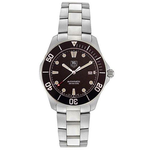 TAG Heuer Men's WAB2010.BA0804 Aquaracer Automatic Watch