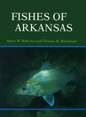 Fishes of Arkansas
