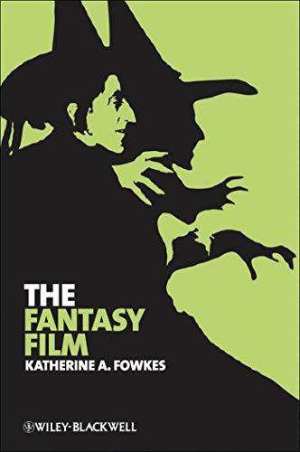 The Fantasy Film (English Edition)