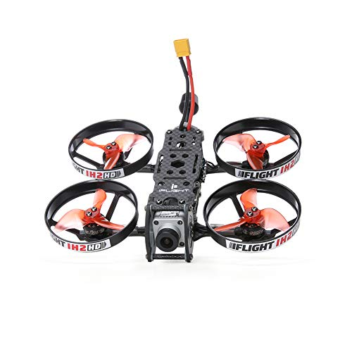 iFlight iH2 HD Whoop BNF w/Caddx Vista Digital HD System for Freestyle Micro Brushless Drone