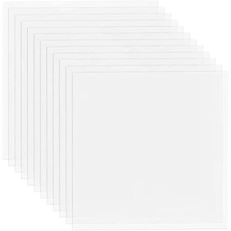 Stencil /'Infinity/' Reusable Laser-Cut Mylar for MixedMedia Gelprinting ArtJournal Scrapbooking