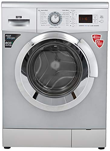 IFB 6.5 kg Fully-Automatic Front Loading Washing...