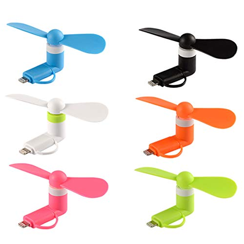 Top 10 best selling list for portable fan for android phone