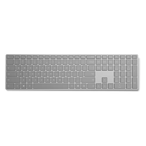 Microsoft Surface Tastatur, Aluminium