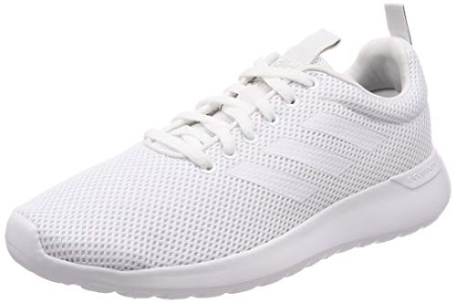 adidas Herren Lite Racer CLN Fitnessschuhe, Weiß, 46 2/3 EU
