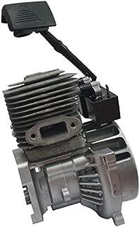 Kawasaki Engine Motor Cylinder+Piston+Crankshaft+Crankcase+Ignition Coil+Flywhell TJ27 TJ027E KBL27A Trimmer,Pole Hedge Trimmer