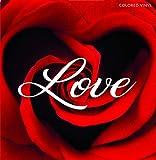 Love Vinyl Love Songs Lp record ( Nat King Cole, Elvis Presley, Paul Anka, Edith Piaf, Billie Holiday, Frankie Avalon, The Platters, Bonny Darin, Juliette Greco, Dean Martin..) [Vinilo]
