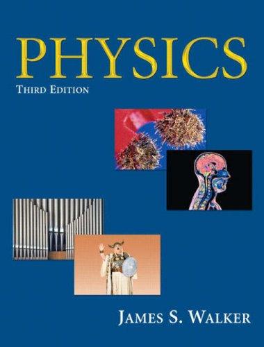 Physics (3rd Edition)