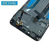 E-YIIVIIL New écran LCD Digitizer compatible avec Xiaomi Redmi 4X écran tactile en verre 5'...