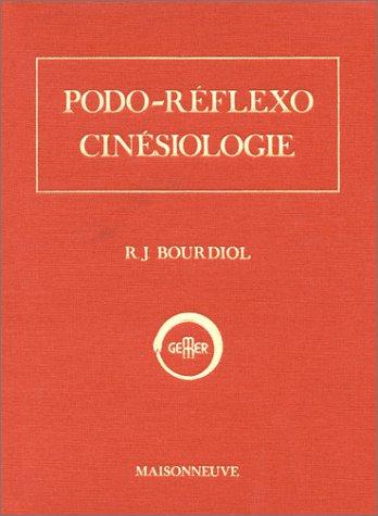 Podo-réflexo-cinésiologie