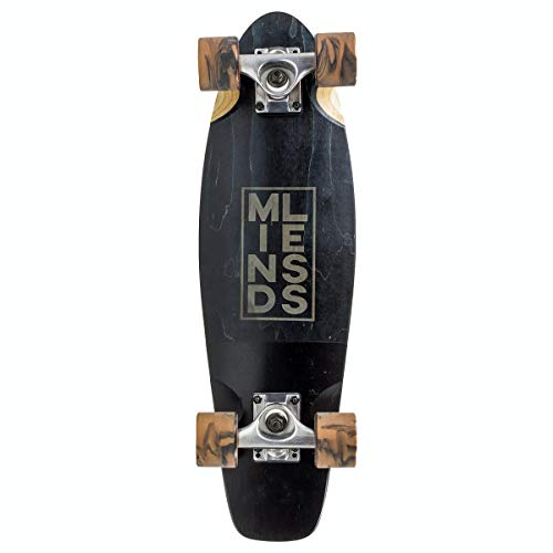 Mindless Stained Daily III Cruiser 2021 Black