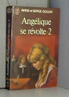Angélique se révolte, tome 2