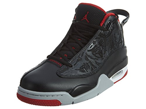 Nike Mens Air Jordan Dub-Zero Basketball Shoe (8)