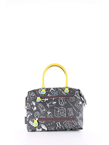 GABS G003180T2/X0476 SHOPPER Donna MULTICOLOR TU