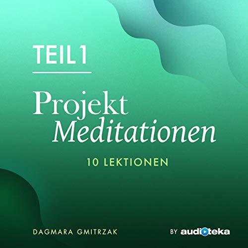 『Projekt Meditationen 1』のカバーアート