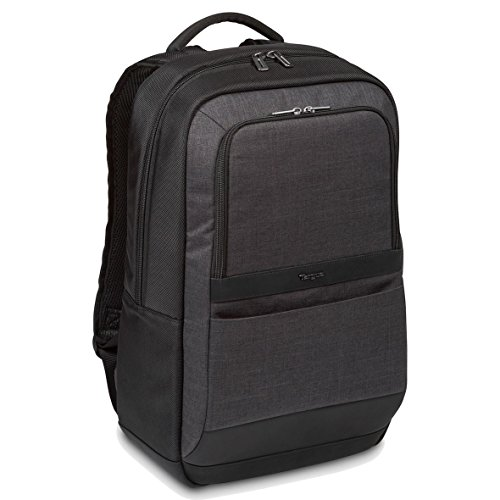 Targus CitySmart Essential Business Backpack with Protective Sleeve...