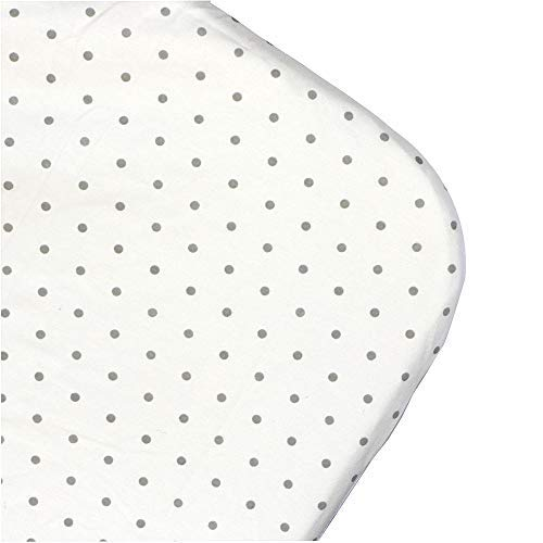 Mika Micky Waterproof Fitted Sheet for Bedside Sleeper (Point)