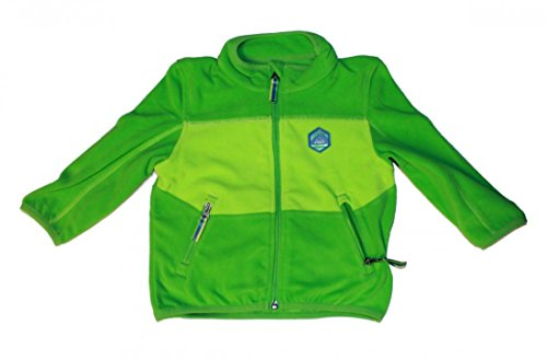 McKinley veste veste en polaire pour enfant Frase rtown II Vert 3 ans vert - vert